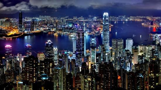 24 интересных факта о Гонконге