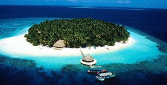 факты о Мальдивах