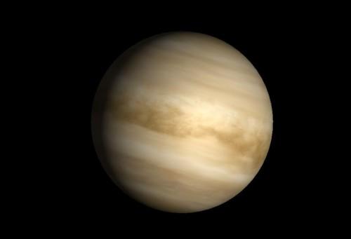 факты о Венере
