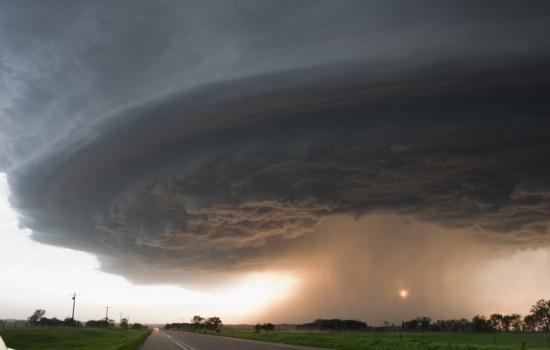 23 интересных факта о торнадо