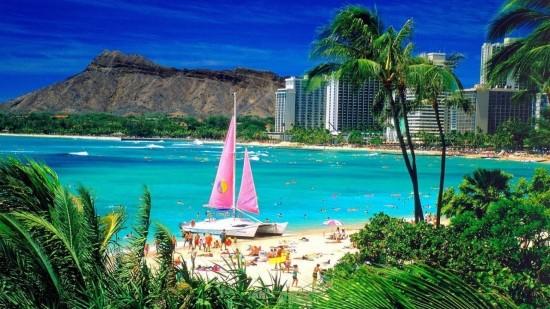 факты о Гавайях