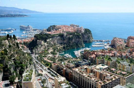 факты о Монако