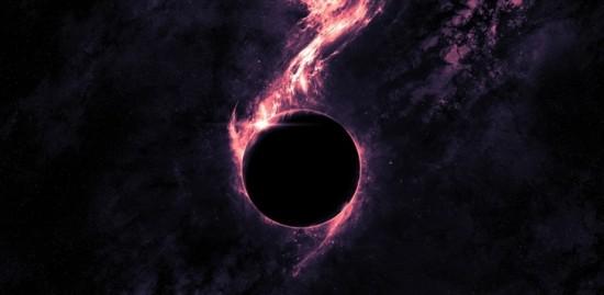 19 интересных фактов о чёрных дырах