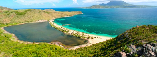 факты о Сен-Китс и Невис