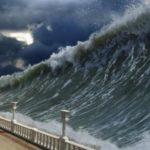 17 интересных фактов о цунами