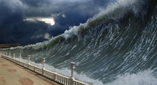 факты о цунами