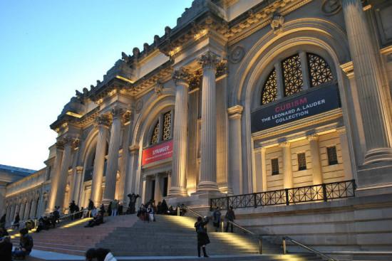 Интересные факты о музеях