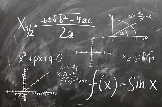 Факты о математике