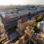 23 интересных факта о Киеве