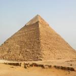 23 интересных факта о пирамиде Хеопса