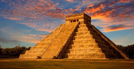 Интересные факты о майя