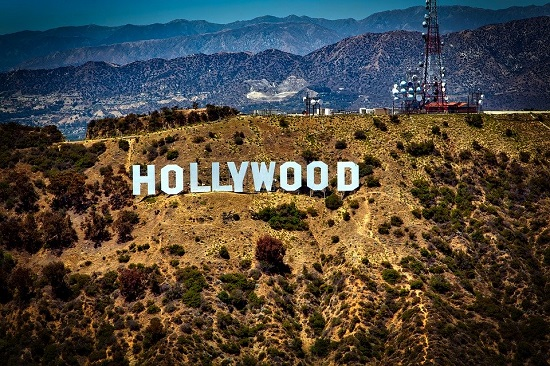 Факты о Голливуде