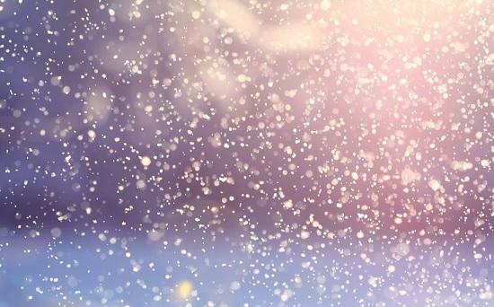 Факты о снежинках