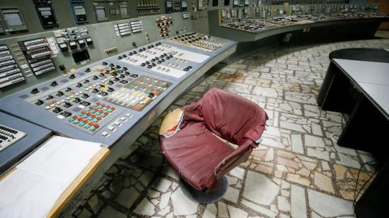 Интересные факты о Чернобыле