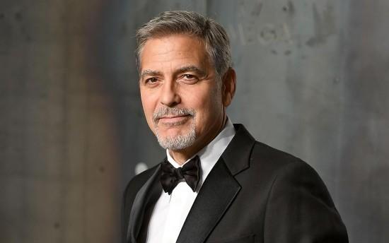 Факты о Джордже Клуни