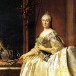 25 интересных фактов о Екатерине II