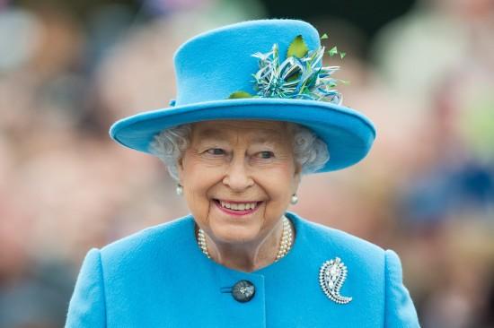 Интересные факты о Елизавете II