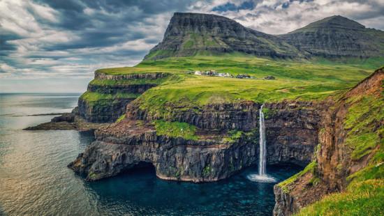 Интересные факты о Фарерских островах