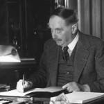 25 интересных фактов о Герберте Уэллсе