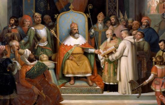 Интересные факты о Карле Великом