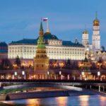 25 фактов о Московском Кремле