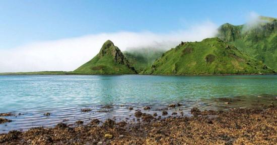 Интересные факты о Курильских островах