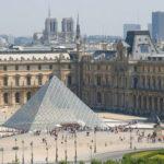 25 интересных фактов о Лувре