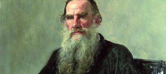 Факты о Льве Толстом