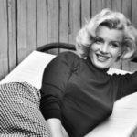 25 интересных фактов о Мэрилин Монро