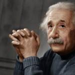 25 интересных фактов об Эйнштейне