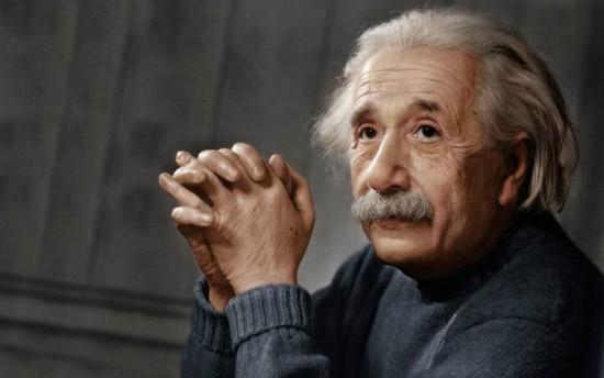Факты об Эйнштейне