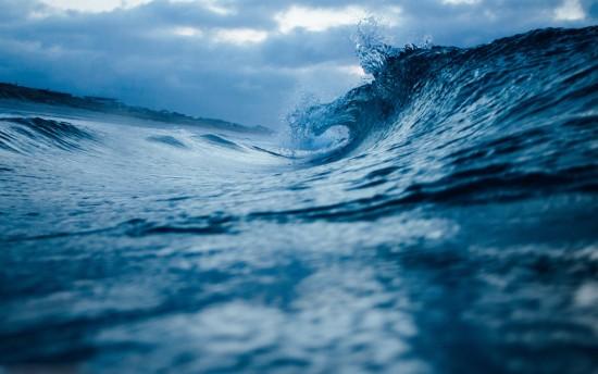 Интересные факты об Атлантическом океане