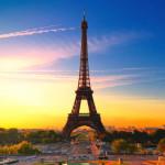 25 интересных фактов об Эйфелевой башне