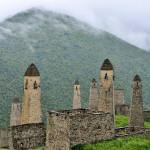 25 интересных фактов об Ингушетии