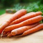 25 интересных фактов о моркови