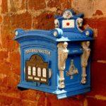 25 интересных фактов о почте