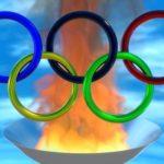 25 интересных фактов об Олимпийских играх