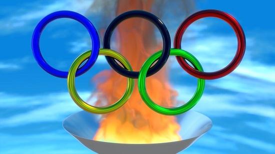 Факты об Олимпийских играх