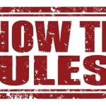 25 самых нелепых запретов