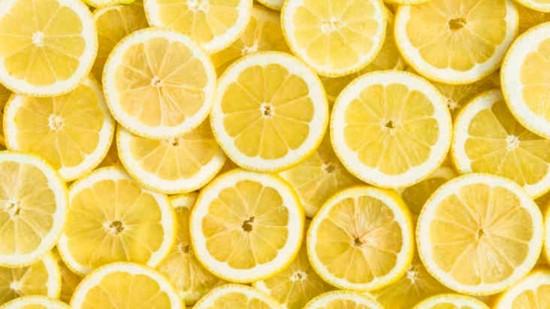Интересные факты о лимонах