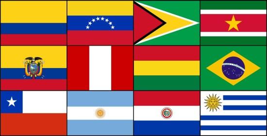 Интересные факты о Южной Америке