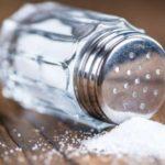 28 интересных фактов про соль