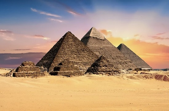 Факты о пирамидах
