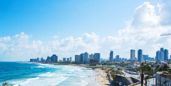 Факты о Тель-Авиве