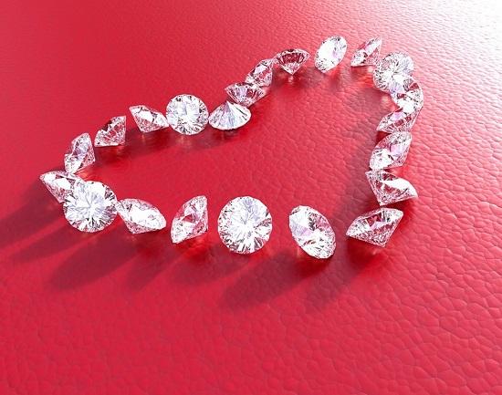 Факты об алмазах