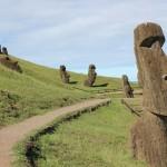 30 интересных фактов об острове Пасхи