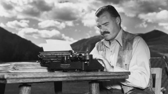 Интересные факты о Хемингуэе