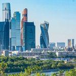 35 интересных фактов о Москве