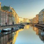 35 интересных фактов о Санкт-Петербурге