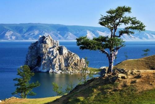 Факты об озере Байкал